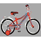 Велосипед North Star красный, T-22015, оптом