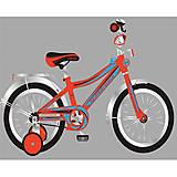 Велосипед Super Bike red, T-21615, купити