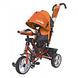Велосипед трехколесный «CAMARO» (оранжевый), T-345ОРАНЖЕВЫЙ, купить