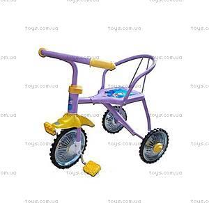 Велосипед трехколесный Trike, BT-CT-0016
