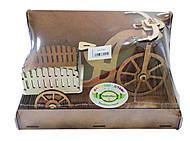 Велосипед из дерева, ручная работа, , отзывы