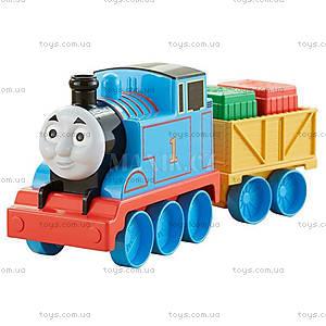 Большой паровоз «Мой первый Томас», BCX71, купить
