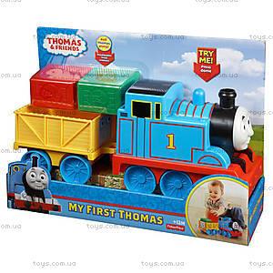 Большой паровоз «Мой первый Томас», BCX71