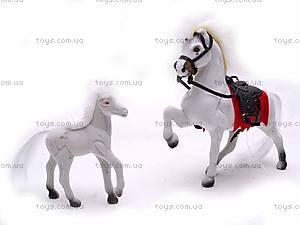 Велюровая детская лошадь, 325A
