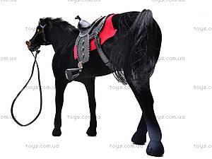 Велюровая лошадь, 328-2, фото