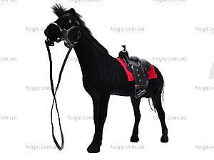 Велюровая лошадь, 328-2, игрушки