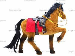 Велюровая лошадка, 2549-9, купить