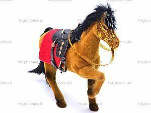 Велюровая лошадка, 2549-9, отзывы