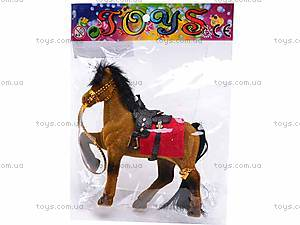 Велюровая лошадка, 2549-9, цена