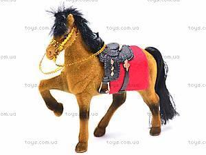Велюровая лошадка, 2549-9