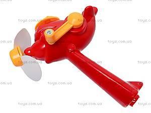 Вентилятор ручной, 3030A-H, фото
