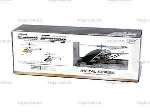 Вертолет 3-х канальный на управлении, HM0943G