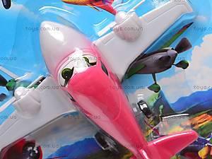 Вертолет детский «Летачки», S505-7