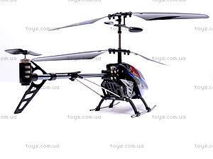 Вертолет детский, радиоуправляемый, W66136, фото