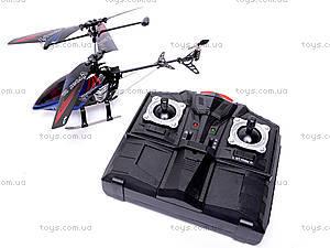 Вертолет детский, радиоуправляемый, W66136