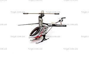 Вертолет для детей, на радиоуправлении, 6016, фото