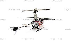 Вертолет для детей, на радиоуправлении, 6016, цена