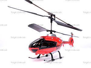 Вертолет для детей, с радиоуправлением, 6013, фото