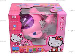 Вертолет «Hello Kitty», 88828-HK, купить
