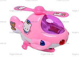 Вертолет «Hello Kitty», 88828-HK, фото