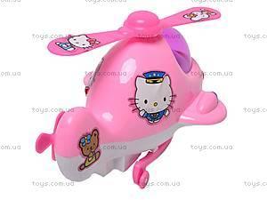 Вертолет «Hello Kitty», 88828-HK, отзывы