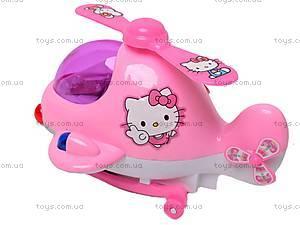 Вертолет «Hello Kitty», 88828-HK, цена