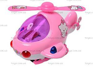 Вертолет «Hello Kitty», 88828-HK