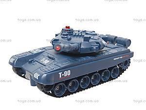 Вертолет и танк на радиоуправлении, JD803, цена