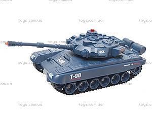 Вертолет и танк на радиоуправлении, JD803, детские игрушки