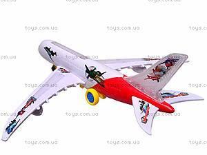 Вертолет игрушечный «Летачки», HJ138A, купить