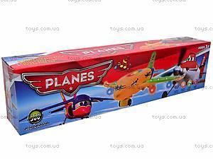 Вертолет игрушечный «Летачки», HJ138A, фото