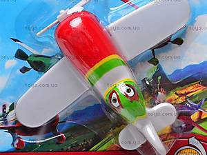 Вертолет из мультика «Летачки», S505-8