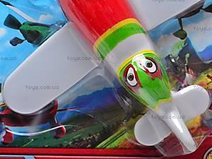 Вертолет из мультика «Летачки», S505-8, фото