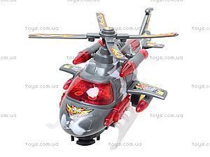 Вертолет музыкальный, 3317, фото