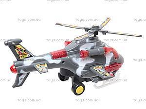 Вертолет музыкальный, 3317, игрушки