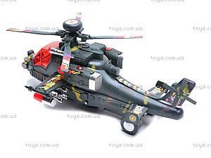 Вертолет музыкальный детский, 083, фото