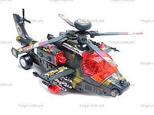 Вертолет музыкальный детский, 083