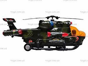 Вертолет музыкальный для детей, F-6288B, купить