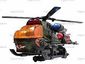 Вертолет музыкальный для детей, F-6288B, отзывы