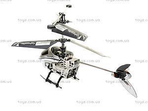 Вертолет на пульте радиоуправления, FQ777-401, отзывы
