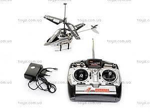 Вертолет на пульте радиоуправления, FQ777-401, игрушки