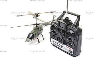 Вертолет, на радиоуправлении, L6012, фото