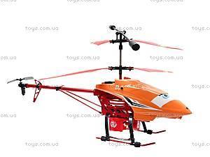 Вертолет на радиоуправлении «Летачки», 8286-2G, детские игрушки