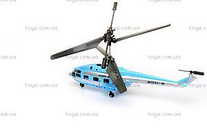Вертолет на радиоуправлении, с гироскопом, 9286, фото