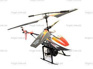 Вертолет на радиоуправлении с гироскопом, V319
