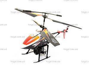 Вертолет на радиоуправлении с гироскопом, V319, купить