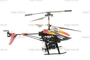 Вертолет на радиоуправлении с гироскопом, V319, игрушки
