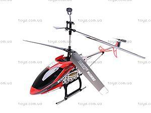 Вертолет на радиоуправлении, с пультом, 8088-67A, фото