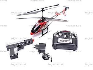 Вертолет на радиоуправлении, с пультом, 8088-67A