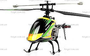 Вертолет на радиоуправлении Sky Dancer, WL-V912